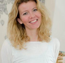 Alexandra Kriehebauer